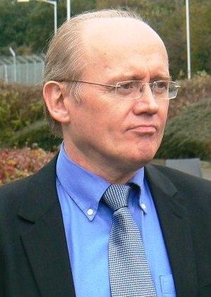 Gordon Banks (politician) - Image: Gordon Banks MP Portrait