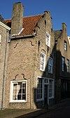 gorinchem - rijksmonument 16675 - tolsteeg 3 20120311