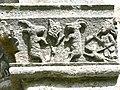 Gotland-Källunge kyrka Hauptportal 15.jpg