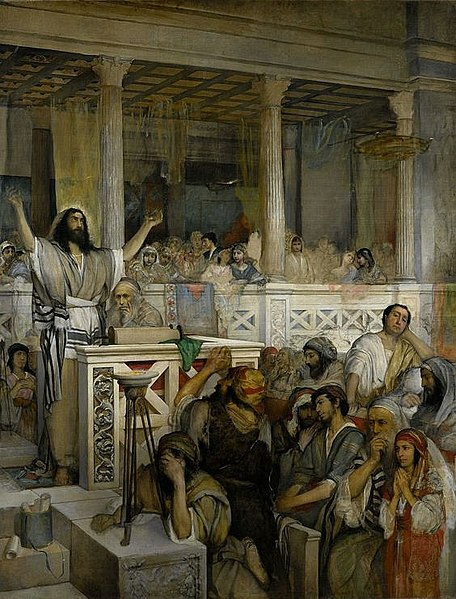 File:Gottlieb Christ preaching at Capernaum.jpg