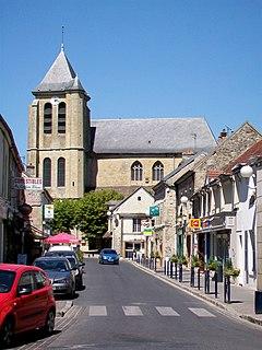 Gouvieux Commune in Hauts-de-France, France