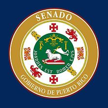 Government of Puerto Rico - Senate Seal.jpg