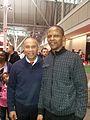 Governor Deval Patrick & Dicko Kasongo.jpg