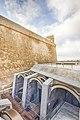 Gozo Citadel Old Meets New.jpg