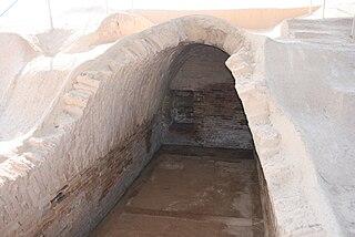 Haft Tepe archaeological site