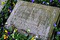 Grabstein Hanna Adenauer Melaten-Friedhof Köln 2011.jpg