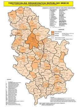 Spisak Gradova U Srbiji Vikipedija Slobodna Enciklopedija