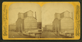 Grain elevator, Pittsburgh, by Purviance, W. T. (William T.).png