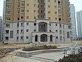 Granite facade 百仕凯旋城 - panoramio.jpg