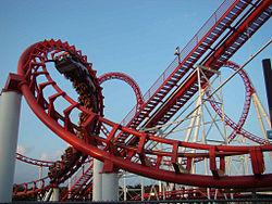 Image result for scream machine