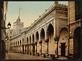 Great mosque in the marine street, Algiers, Algeria-LCCN2001697814.jpg