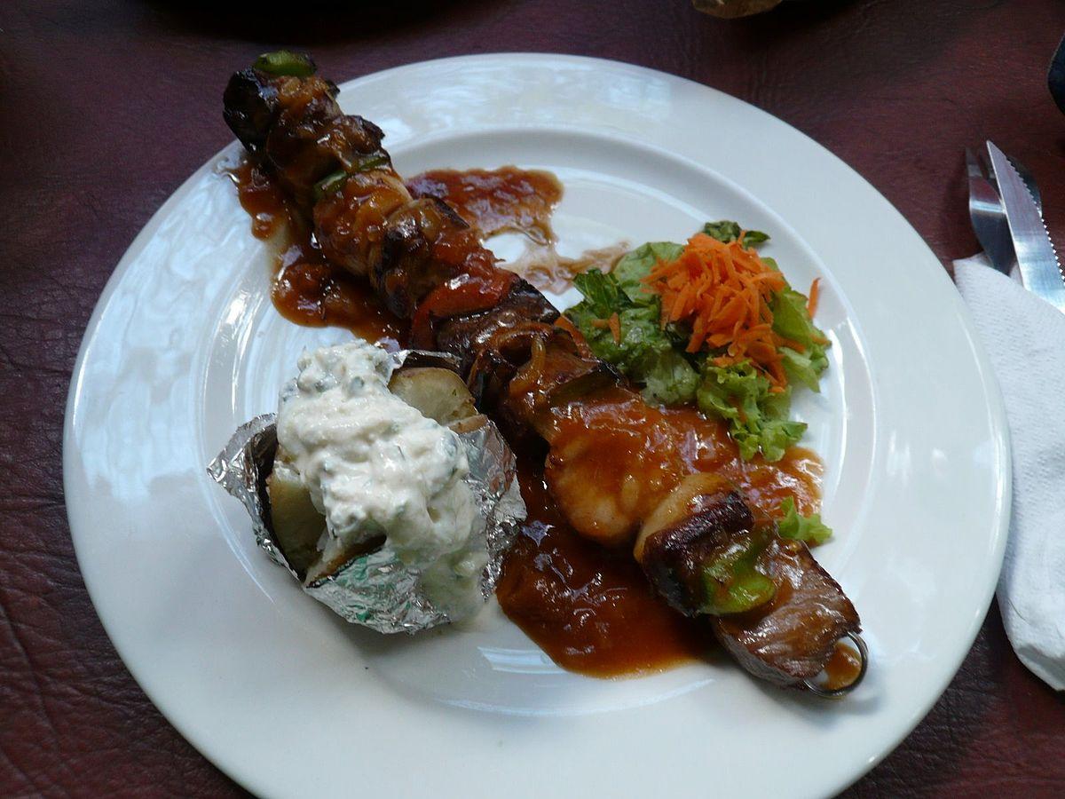 Australian Cultural Food Recipes