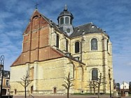 Grimbergen Abbey