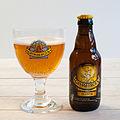 Grimbergen blonde - verre et bouteille.jpg