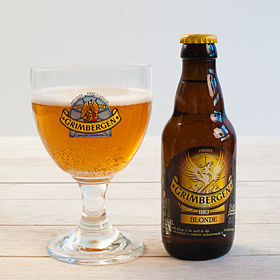 Image illustrative de l'article Grimbergen (bière)