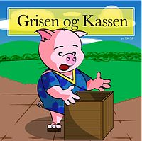 The Pig and the Box cover