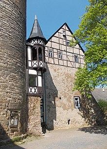 Wohnung Sondershausen