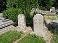 Grob Henryka Piaseckiego-Grave of Henryk Piasecki.JPG