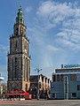 Groningen, de Martinikerk RM18555 foto10 2015-03-22 10.50.jpg