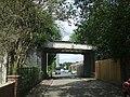 Grove Street Railway Bridge - geograph.org.uk - 1425383.jpg