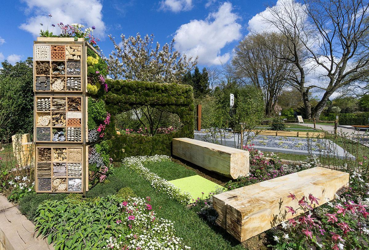 Garten und landschaftsbau wikipedia for Garten und landschaftsbau