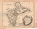 Guadaloupe, one of the Caribee Islands in the West Indies from the latest discovery. LOC 74691487.jpg