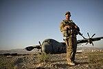 Guarding a plane in Afghanistan 130606-F-YL744-219.jpg