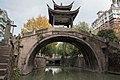 Guifang Bridge, Linping, 2017-11-12 14.jpg