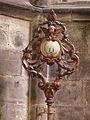 Guingamp (22) Basilique Notre-Dame-de-Bon-Secours Tintinnabulum.JPG