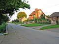 Gunby, Lincolnshire - geograph.org.uk - 38284.jpg