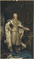 Gustav III (1746-1792), King of Sweden, in coronation-robes (Alexander Roslin) - Nationalmuseum - 15330.tif