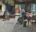 Gustav Wentzel - Føderådsfolk - Nasjonalmuseet - NG.M.00347.png