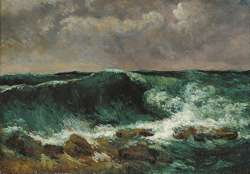gustave courbet - image 9