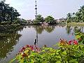Guthia Mosque pond view.jpg