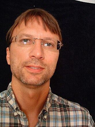 Guy Cobb - Cobb in Memphis in 2006