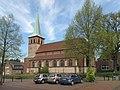 Hünxe, kerk foto1 2011-04-11 11.17.JPG