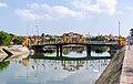 Hội An, Hồng Lãnh Bridge, 2020-01 CN-01.jpg