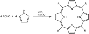 Precipitation (chemistry)