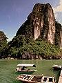 HALONG BAY VIETNAM OCT 2010 (6104400792).jpg