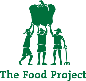 The Food Project - The Food Project logo