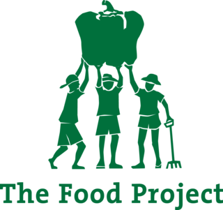 The Food Project non-profit organisation in the USA