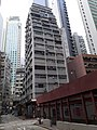 HK 上環 Sheung Wan 急庇利街 Cleverly Street 永樂街 Wing Lok Street Octoer 2019 SS2 01.jpg