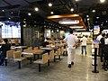 HK 上環 Sheung Wan 新紀元廣場 Grand Millennium Plaza 大家樂 Cafe de Coral restaurant June-2012.JPG