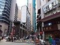 HK 上環 Sheung Wan 皇后大道中 Queen's Road Central October 2018 SSG 03.jpg