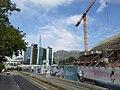 HK 城巴 CityBus 962B view 屯門區 Tuen Mun 掃管笏 So Kwun Wat 青山公路 Castle Peak Road November 2019 SS2 10.jpg