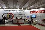 HK Arena 亞洲國際博覽館 AsiaWorld-Expo GSOL 環球資源 Global Sourcing O2O sign October 2017 IX1.jpg