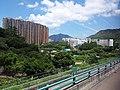 HK Bus 962 view 屯門公路 Tuen Mun Road 青山灣段 Castle Peak August 2018 SSG 03.jpg