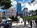 HK CWB 銅鑼灣 Causeway Bay 維多利亞公園 Victoria Park 慶祝國慶70周年 n 香港回歸祖國22周年 GD-HK-MC Guangdong-Hong Kong-Macau Greater Bay Festival Celebrations event July 2019 SSG 16.jpg