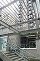 HK Central 士丹頓街 Staunton Street PMQ mall September 2019 SSG 03.jpg