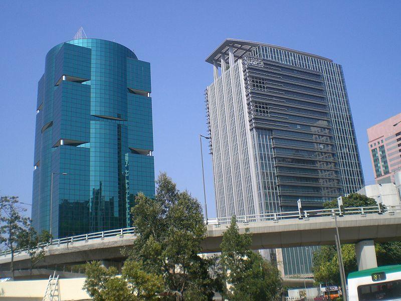 File:HK North Point King s Road views ICAC HQ Building n Ka Wah Centre Island Eastern Corridor.JPG